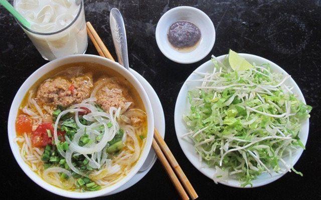 Bún Riêu - Thái Nguyên