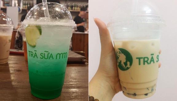 Trà Sữa MM - Võ Thị Sáu