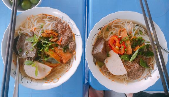 Bun Rieu Cua đồng Miền Tay ở Quận Binh Tan Tp Hcm Album Khong Gian Bun Rieu Cua đồng Miền Tay Foody Vn