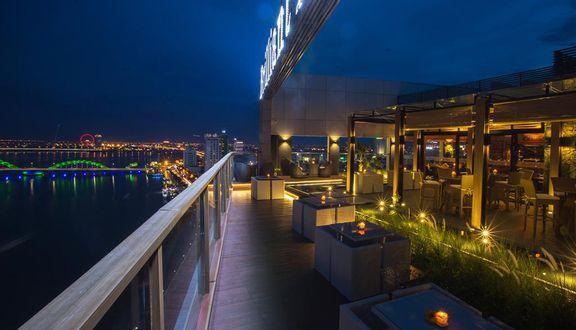 Brilliant Top Bar - Brilliant Hotel