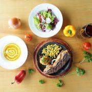 Special Golden Steak Promotion