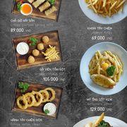 Snack & Appetizer