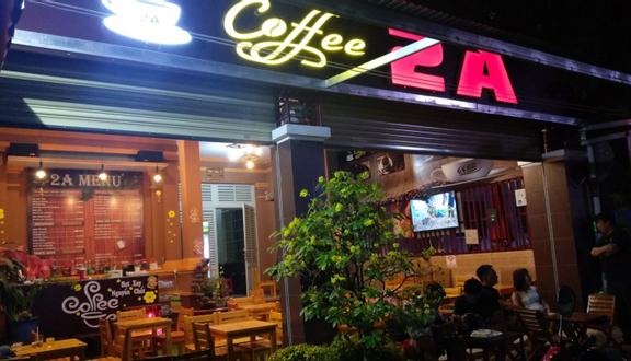 2A Coffee