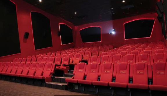 Starlight - Entertainment Center