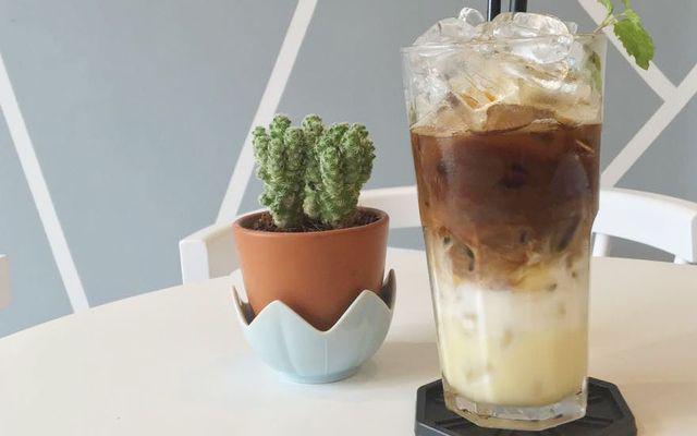 Tabica - Coffee & Milk Tea