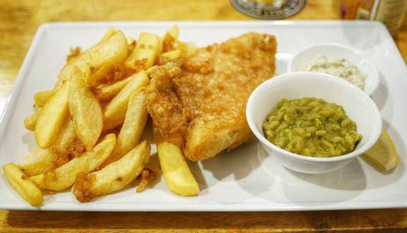 Union Jack's - Fish & Chips