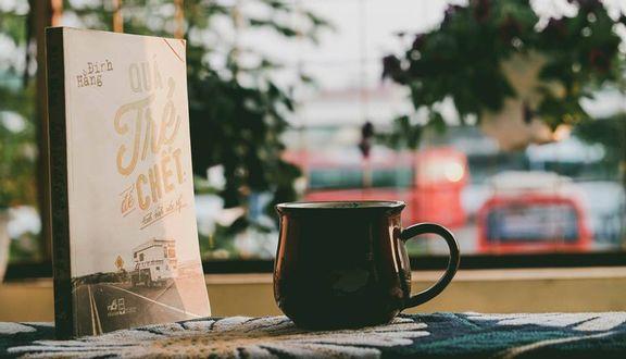 Hẻm Xéo Cafe & Homestay