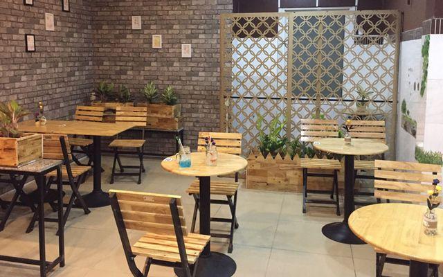 Pono Cafe