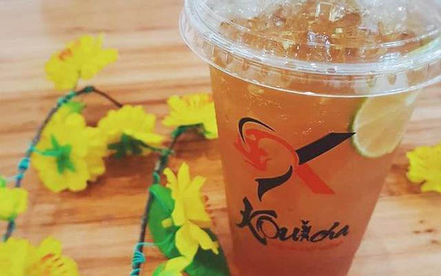 Koucha - Trà Sữa Nhật - Cách Mạng Tháng 8