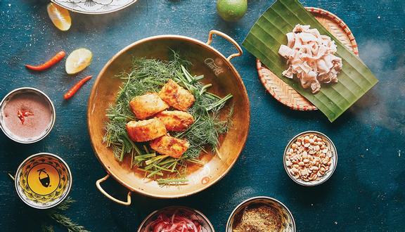 Chaka Restaurant - Nhà Hàng Chả Cá