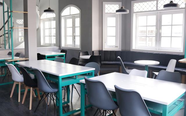 Geek Hub - Workspace & Cafeteria - Huỳnh Văn Bánh