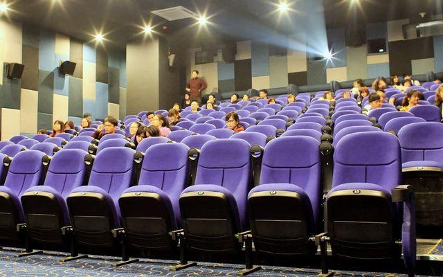 Rạp Chiếu Phim Beta Cineplex Đan Phượng