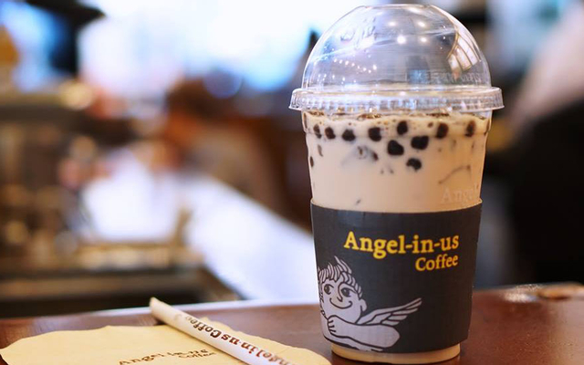 Angel In Us Coffee Tầng 65 - Lotte Center