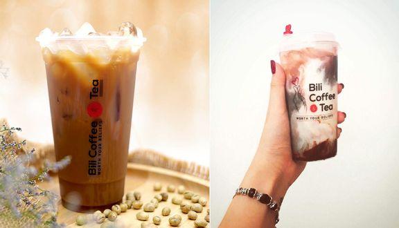 Bili Coffee & Tea - Trà Sữa Trà Trắng