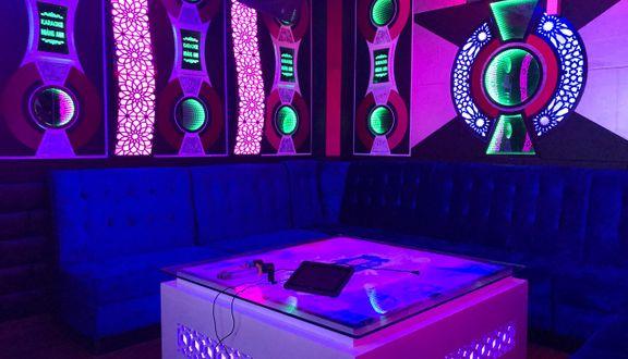 Karaoke Icool - Trần Bình Trọng