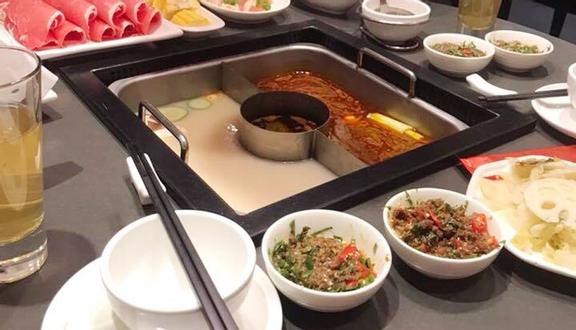 Hutong - Hot Pot Paradise - Ariyana Smart Condotel
