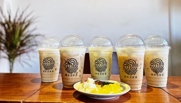 Trà Sữa Nhúng - Phan Đình Phùng