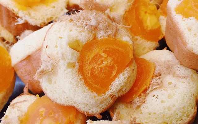 Bánh Bông Lan Trứng Muối - Châu Văn Liêm