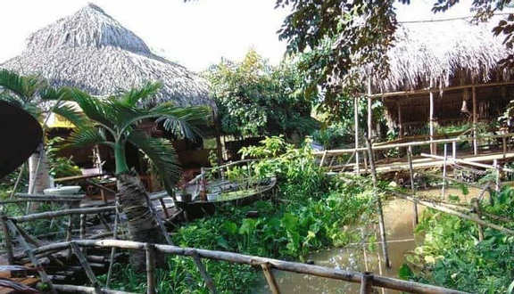 Orchid Homestay