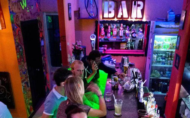 Amigos Bar