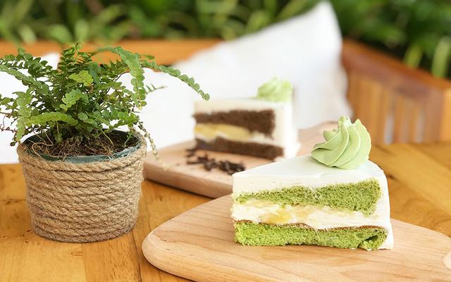 Tiffins Bakery & Cafe - Tô Hiến Thành