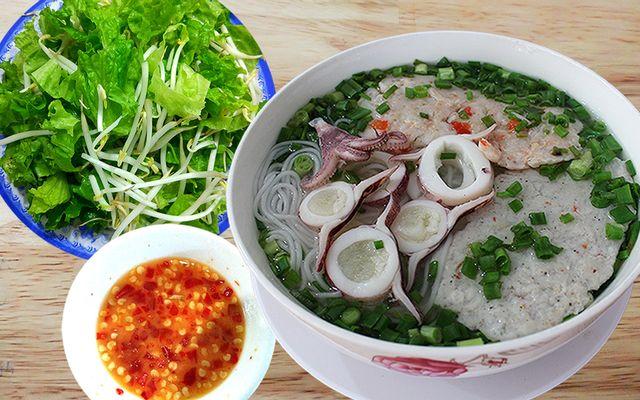 Bún Quậy Thanh Hùng - Đường 30 Tháng 4
