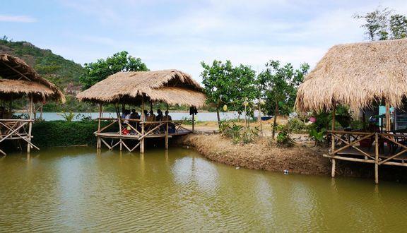 Vườn Chim Ao Cá - Câu Cá Giải Trí