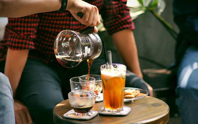Gà Phê - Coffee & Workshop