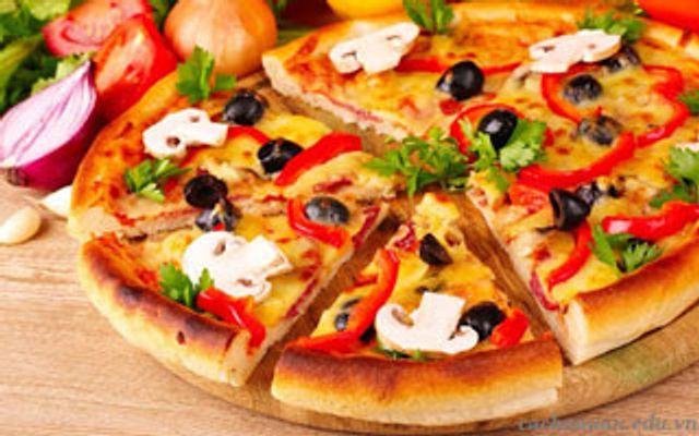 Banana Pizza - Hai Bà Trưng