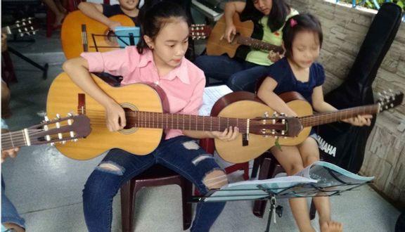 Việt Sol - Lớp Nhạc & Nhạc Cụ
