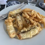 Fish and chip - 60k