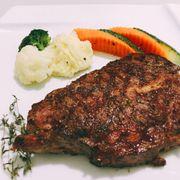Top blade steak - thịt bò mỹ