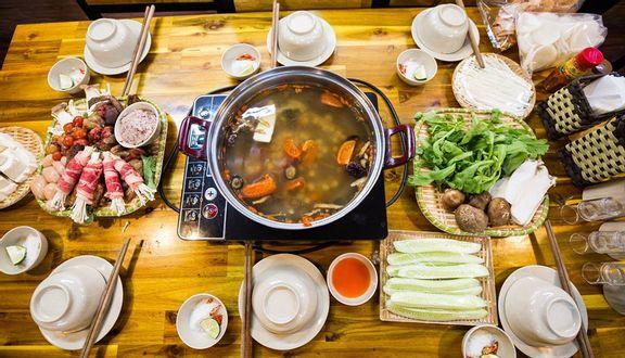 Lẩu Bảo Sang - Sơn Tây