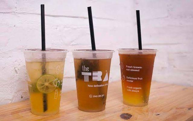 The Trà - Bubble Tea Room - Sơn Tây