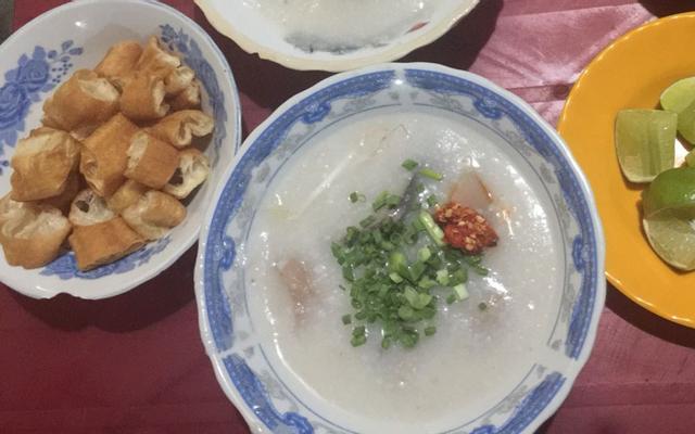 Cháo Sườn - Huỳnh Thiện Lộc