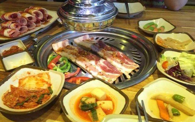 Gogi House - Quán Nướng Hàn Quốc - Ariyana Smart Condotel