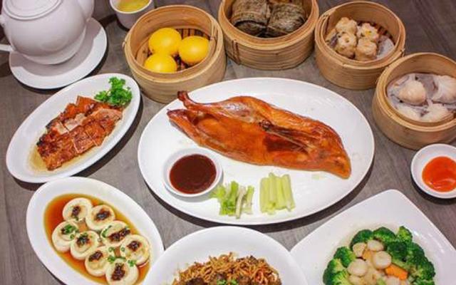 Crystal Jade Kitchen - Ariyana Smart Condotel - Nhà Hàng Quảng Đông