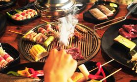 AKIRA BBQ - Buffet Nướng & Lẩu Nhật Bản