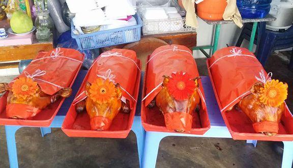 Heo Quay Lạng Sơn