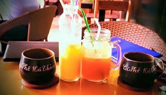Hà Thành Cafe