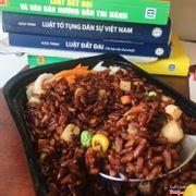 Nhớ ăn thử cơm gạo lứt hạt sen nhaaa