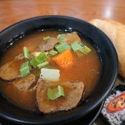 Bò Kho Vegan - Bánh Mì