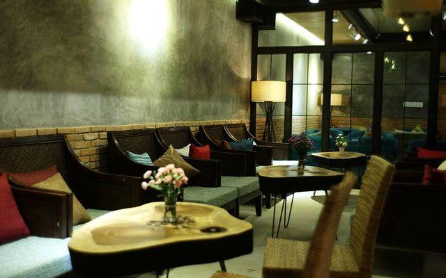 Tiên Ca Sa Cafe