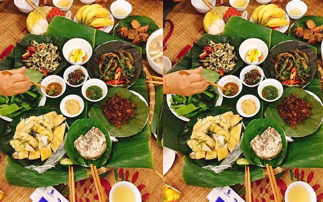 Doan Rực - Ẩm Thực Việt
