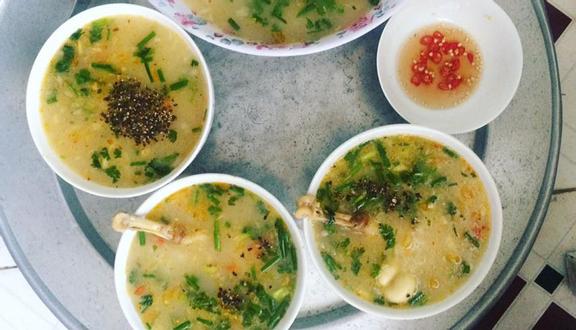 Gà Ta Thủy Trinh - Nguyễn Kiệm
