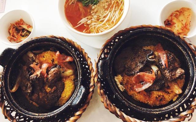 Cơm Niêu Singapore - Ngô Quyền