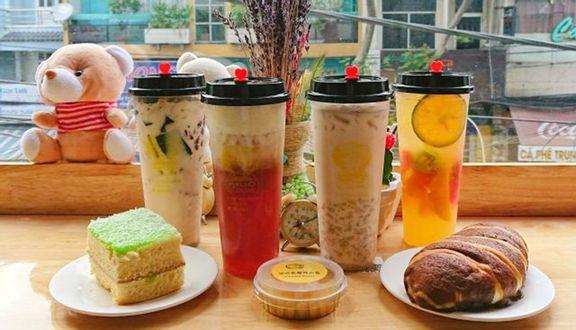 Trà Sữa Hello Drink - Shop Online