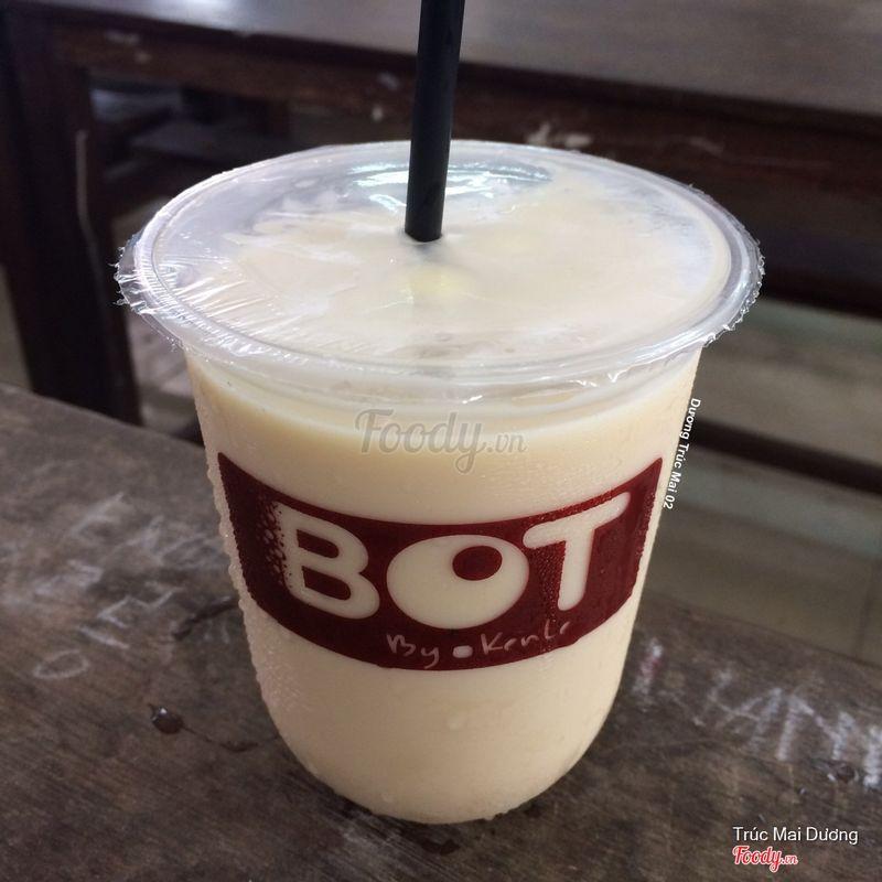 Ôlong Sữa