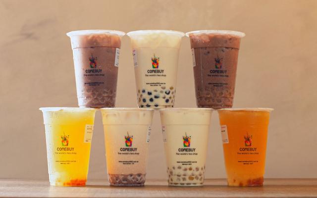 Trà Sữa Comebuy - Phan Xích Long