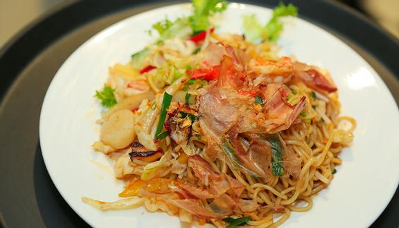 Noodle Noodle - Tinh Hoa Mì Châu Á